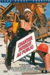 DVD & Blu-ray - Chantier Interdit Au Public