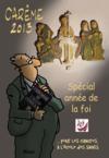 Carème 2013 ; pour les cancres