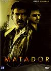 DVD & Blu-ray - The Matador