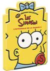 DVD &amp; Blu-ray - Les Simpson - La Saison 8