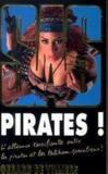 Livres - Pirates !