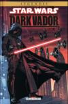 Star Wars - Dark Vador T.4 ; la cible
