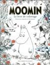 Les Mounines ; le livre de coloriage