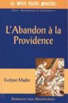 L'abandon a la providence