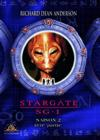 DVD &amp; Blu-ray - Stargate Sg-1 - Saison 2 - Coffret 2a