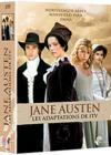 DVD & Blu-ray - Jane Austen - Coffret - Les Adaptations De Itv