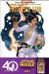 Star Wars - Princesse Leia T.1