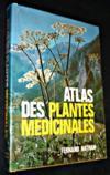 Atlas des plantes médicinales