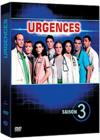 DVD &amp; Blu-ray - Urgences - Saison 3 - Coffret 1