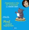 Livres - Plouf, gentil hippopotame