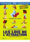 DVD & Blu-ray - Les Lois De L'Attraction