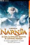 Le Lion, La Sorciere Blanche Et L'Armoire Magique