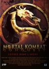 DVD &amp; Blu-ray - Mortal Kombat