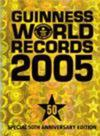 Guinness world records (édition 2005)