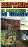 Sentiers Et Randonnees De Gironde.