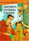 Livres - Operation tombeau d'achille