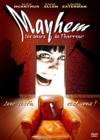 DVD & Blu-ray - Mayhem