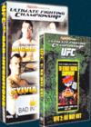 DVD & Blu-ray - Ufc 65 : Bad Intentions - Ufc 2 : No Way Out