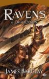 Ravens t.6 ; orage démon