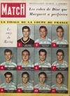 Presse - Paris Match N°60 du 13/05/1950