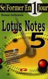 Lotus Notes 5