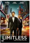 DVD & Blu-ray - Limitless