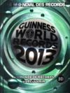 Guinness world records (édition 2013)