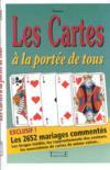Les Cartes A Portee De Tous ; Jeu De 52 Cartes