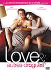 DVD &amp; Blu-ray - Love &amp; Autres Drogues