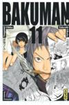 Livres - Bakuman t.11