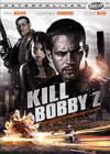 DVD &amp; Blu-ray - Kill Bobby Z