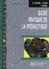 Guide pratique de la productique - livre eleve - ed.2000