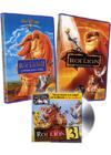 DVD &amp; Blu-ray - Le Roi Lion Ii - L'Honneur De La Tribu + Le Roi Lion