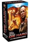 DVD & Blu-ray - Die Hard Anthologie