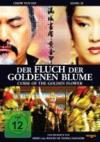 Livres - Curse of the Golden Flower - Fluch der goldenen Blume