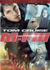 DVD & Blu-ray - M:i-3 - Mission Impossible 3