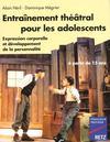 Entrainement Theatral Pour Adolescents