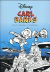 Carl Banks ; tout l'univers à colorier