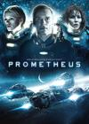 DVD & Blu-ray - Prometheus