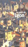 Livres - Le gout de lyon