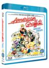 DVD & Blu-ray - American Graffiti
