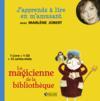 Livres - La magicienne de la bibliothèque