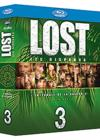 DVD & Blu-ray - Lost, Les Disparus - Saison 3