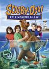 DVD & Blu-ray - Scooby-Doo! Et Le Monstre Du Lac