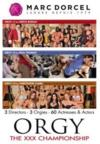 DVD & Blu-ray - Orgy, The Xxx Championship