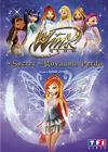 DVD & Blu-ray - Winx Club - Le Secret Du Royaume Perdu