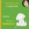 Livres - Vive le roi des éléphants !