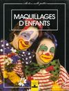 Maquillages D'Enfants