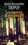 Livres - Les enquêtes de Maud Delage