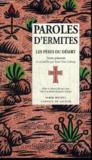 Paroles D'Ermites